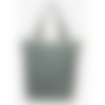 Kora Light Khaki Tote Bag