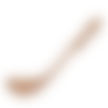 Solid Beech Wooden Ladle