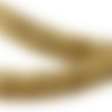 Meri Meri Gold Tinsel Fringe Garland