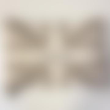 Creme London Cushion Rectangle 45 x 65cm