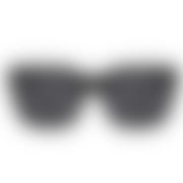 A Kjærbede Nancy Black Sunglasses