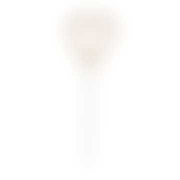 Meri Meri Large Gold Sparkler Heart Candle