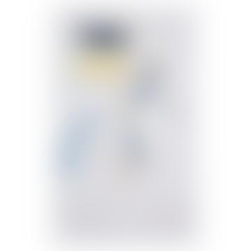 Meri Meri Dragon Knights Cake Topper