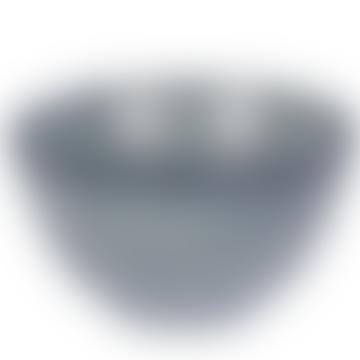 Nordic Sea 14441073 Stoneware Bowl