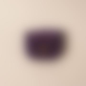 Purple Grenouille Purse