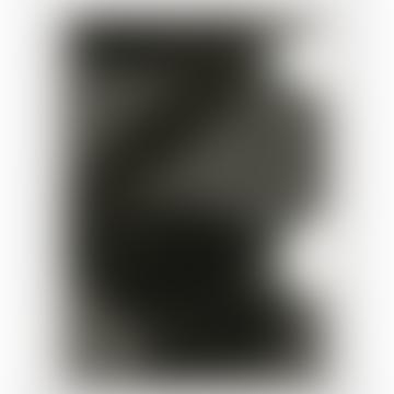 50 x 70cm Print Enso Black 02