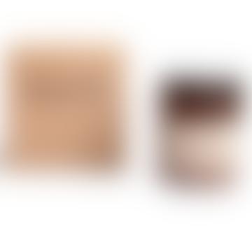 Medium Bergamot Soy Wax Oil Candle