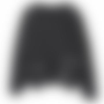 Bitumen Merino Sweater