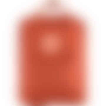 Kanken Backpack Rowan Red