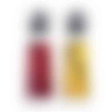 Alinjo Oil and Vinegar Set
