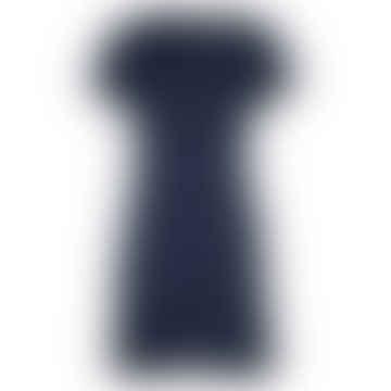 Numph Sapphire Nuariyah Dress
