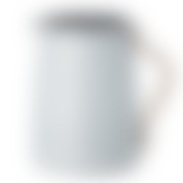 1L White Tea Vacuum Jug