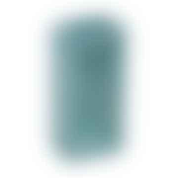 Brick Vase Pale Blue