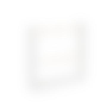 White Hangit Desktop Photo Display