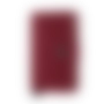 Secrid Miniwallet Nile Ruby, RFID