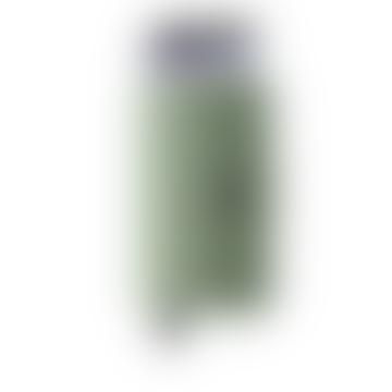 Mini Wallet Metallic Green RFID