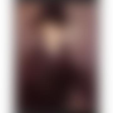 Vanilla Fly 30 x 40cm Noble Woman Art Print