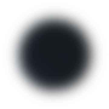 Elgin Placemat Black