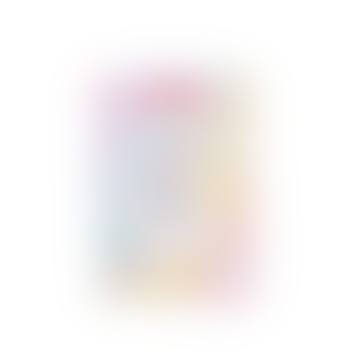 sass&belle Rainbow Unicorn Pocket Notebook