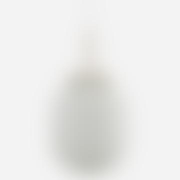 White Ball Lamp