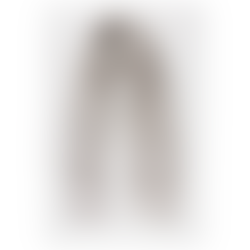 Light Grey Sequin Scarf