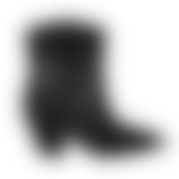 SOFIE SCHNOOR Black Lucca Boot