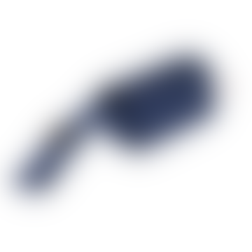 Rex London Blue Polka Dot Poop Bag Holder