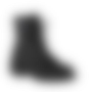 Black Atlas Chunky Boot