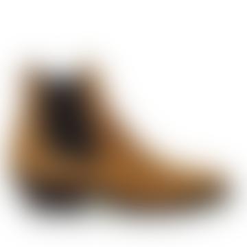 Brown Cordova Boot