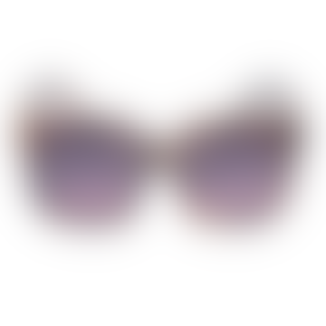 SOFIE SCHNOOR Turtle Alina Sunglasses