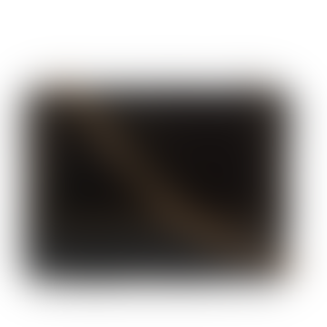 Black Arina Cross Bag