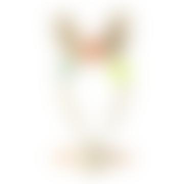 Kit d'habillage de lapin à pompon