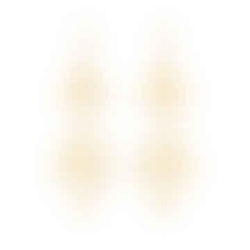 Lunja Earrings Gold