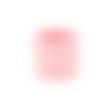 Salt Studios Pink & White Terrazzo Pot Medium