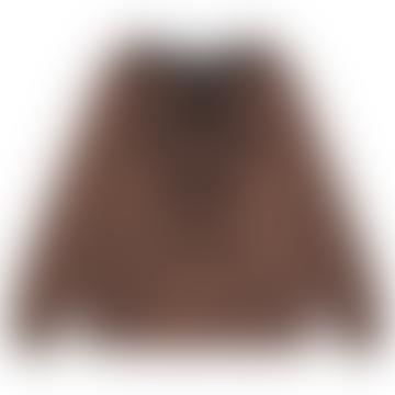 38 Black Glitter Melissa Blouse