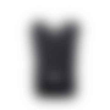 Mero Mero Squamish Roll-Top V2 Backpack Dark Grey