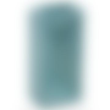 Stolen Form Brick Vase Turquoise