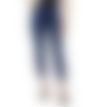 Alana Crop Skinny Moro Jeans