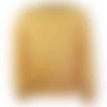 NICCE Drift Long Sleeved Sweatshirt Apricot