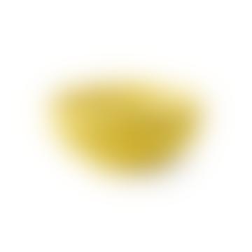 Small Sicily basket Yellow