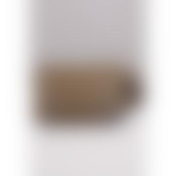 Large Ash Grey Pouch