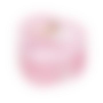 Pink Ballerina Phosphorescent Heart Music Box