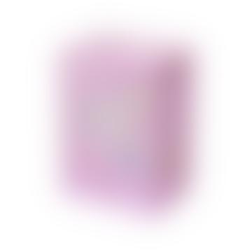 Trousselier Pink Princess Figurine Musical Cabinet