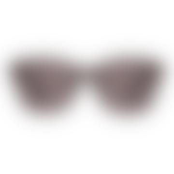Komono Renee Black Tortoise Sunglasses Unisex