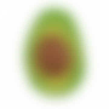 Arnold The Avocado Baby Teether