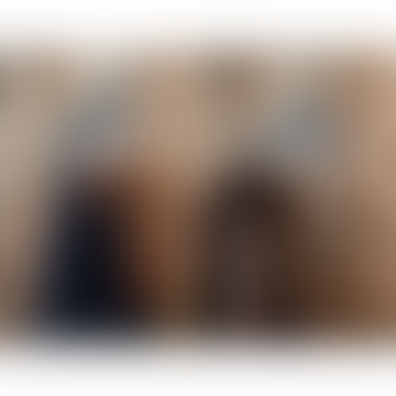 "Riviera Maison Wall Hook Set ""Mr. and Mrs."" , handmade Coat Hangers"