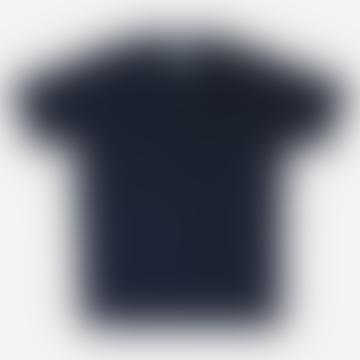 Navy Seabase T Shirt