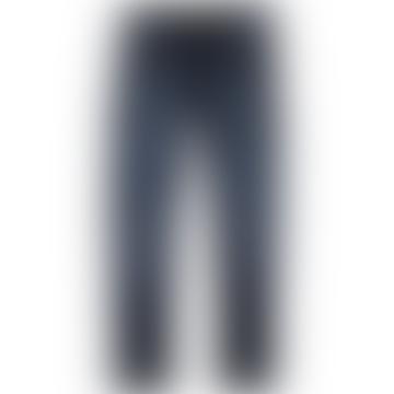 Aksel Indigo Blue Jeans