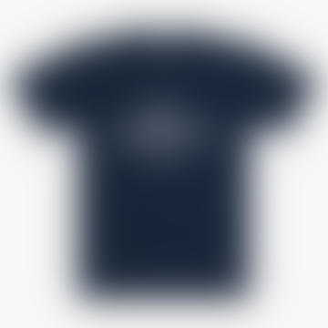 Dusty Blue University T Shirt