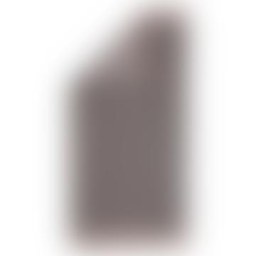 Rug/ Floor Runner Wool, Solid Gray
